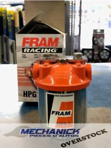 FRAM Fuel Filter HPG1 (HPGC1, 33900R)