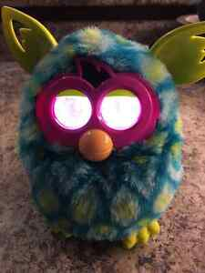 Gently loved Furby Boom - works great, like new Cambridge Kitchener Area image 3