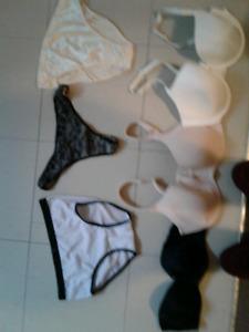 New ladies bras and underwear bargain prices  !!!
