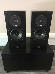 Monitor Audio 7 series Speakers and Sub