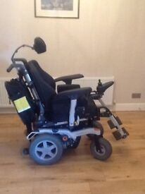 Electric Wheelchair - Puma 40 Pro