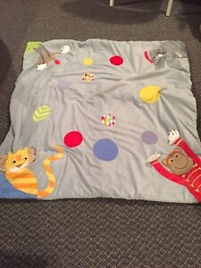 Infant/toddler floor blanket Kitchener / Waterloo Kitchener Area image 1