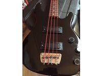 Peavey Foundation Bass