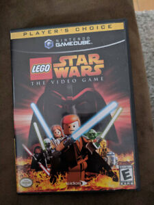 Lego Star Wars The videogame- Gamecube