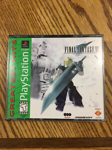 RARE PS1 GAMES *READ DESCRIPTION* London Ontario image 5