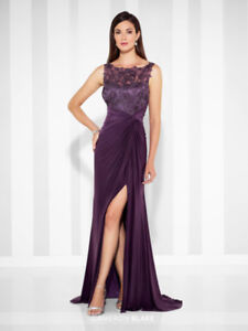Mother of the Bride/bridesmaid Designer Gown