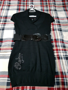 Dresses and Dress Clothes. Make me an offer.