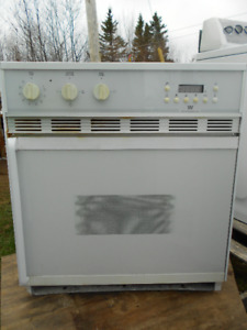Fourneau Murale 'Westinghouse' Wall Oven