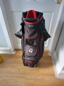 Taylor Made Golf Cart Bag
