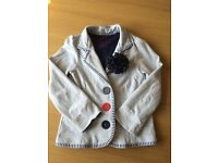 Girls next blazer jacket summer