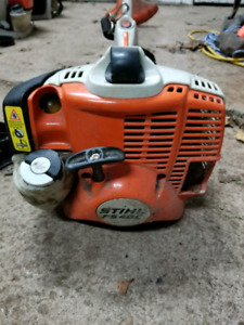 Stihl fs40c (not running)