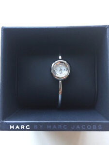 Silver Michael Kors Watch (never used)