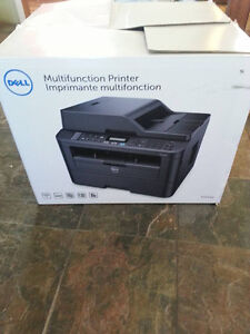 AB lounger, Dell Multifunction Printer Sarnia Sarnia Area image 2