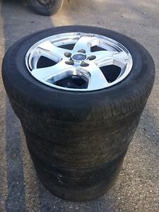Rims for 2004 bonneville LTD edition or other