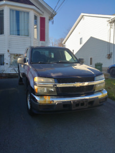 Great little 2007 Chevy Colorado for Sale