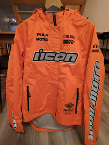 Manteau Icon PDX jacket large