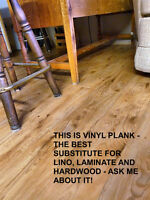 WANT EXCELLENT CARPET/LINO INSTALLATION? GREAT RATES?