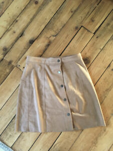 Wilfred Free camel skirt (size 6)