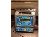 Radio control 1/8th scale truggy