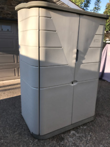 Garden / Tool Storage Shed For Sale