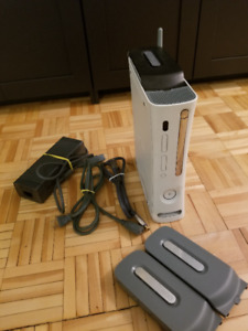 Xbox 360 - 240GB HDD package