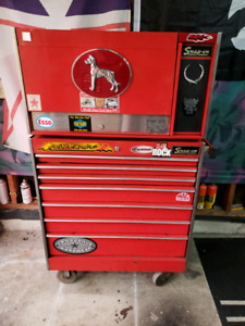 Tool chest
