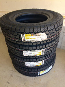 Hankook Discount All Weather 275/60R20 225/65R17 225/65R16