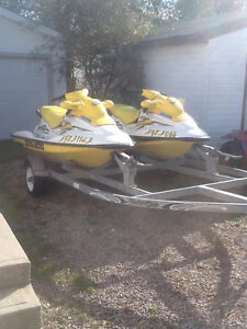Used 1999 Sea Doo/BRP gsx
