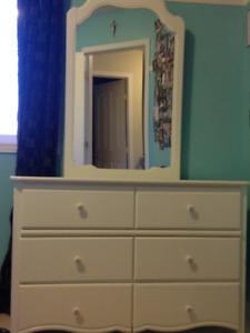 Mobilier de chambre / Bedroom set