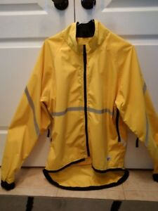 BIKE RIDING JACKET AND SHIRT $20, COLUMBIA JACKET $20