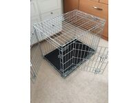 Puppy/small dog training pen