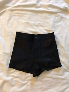 American Apparel Disco Shorts
