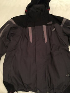 The North Face 2-in-1 Hyvent Jacket