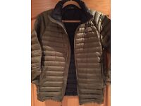 North face jacket (SP) adult small