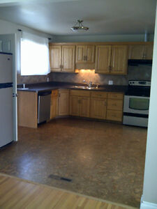 3 Bedroom Main Floor of House 1334 A Forget st