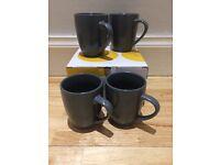 BRAND NEW & BOXED John Lewis Mugs