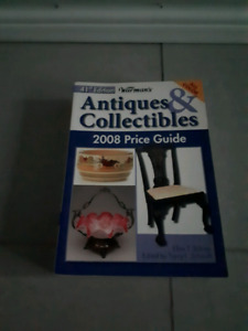 Antiques collectibles price guide 41st edition schroy Schmidt