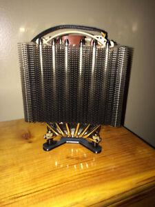refroidisseur Noctua NH-D14 Intel ou AMD