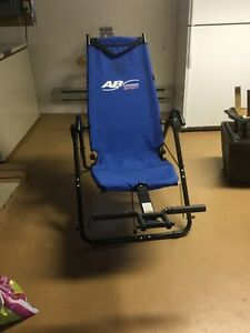 chaise AB Lounge Sport