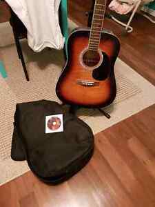 Jay turser acoustic guitar