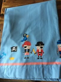 Pirate curtains from Next