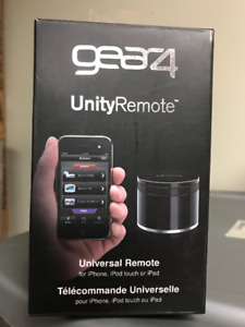 Gear4 Unity Remote