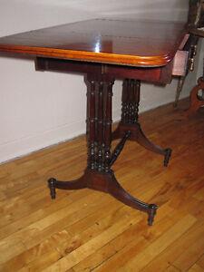 table de salon antique