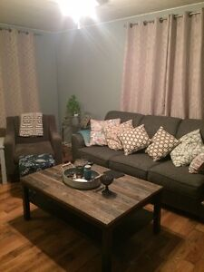 Two Bedroom Quiet West End Home for Rent