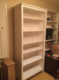 Bookshelf - Solid wood