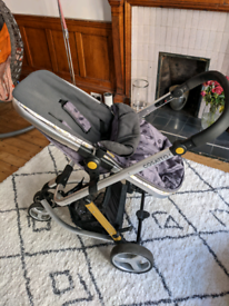 Cosatto Giggle 2 Pushchair