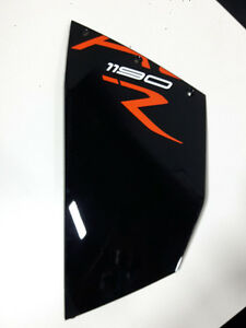 LS Cooler Fairing for 2015 KTM 1190 RC8 R