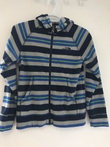 North Face Sweater, Boys Size M
