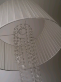 Chandelier Lampshades (X2)