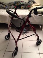 Bios Rollator New